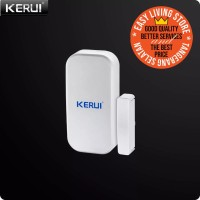 ORIGINAL KERUI DO25 Window/Door Sensor for Kerui Home Alarm Security