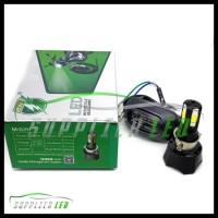Penawaran Terbaik - Lampu Led 4 Sisi Rtd 40 Watt (4400 Lumens) Ac-Dc