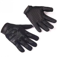 Harga termurah sarung tangan motor sepeda airsoft tactical mechanix | antitipu.com