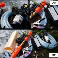 Harga barang oke pompa air cuci motor mobil cuci ac mini steam | Pembandingharga.com