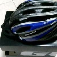 Helm bersepeda dengan kwalitas bagus, Helm Sepeda yang Promo