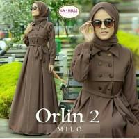 Dress Gamis Orlin