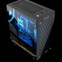 GREATEST MT PC RAKITAN GAMING AMD MURAH Ryzen 3 2200G With VGA Radeon