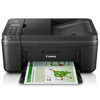 Printer Canon Pixma MX497 Print. Scan. Copy. Fax