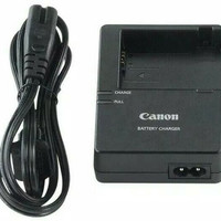 Charger kamera canon EOS 1100D/EOS 1200D/EOS 1300D kualitas bagus