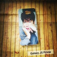 SAMSUNG GALAXY J5 PRIME CASE CUSTOM HP