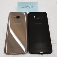 HP Samsung S8 4/64GB Dual Sim Resmi SEIN 2nd Bagus Murah BATANGAN