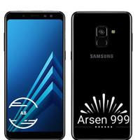 SAMSUNG Galaxy A 8 2018