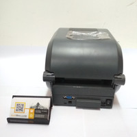 Zebra GT820   GT-820   GT 820 Barcode Printer Label MURAH
