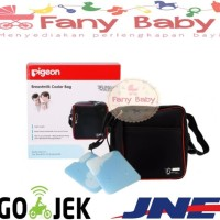 Pigeon Breastmilk Cooler Bag / Tas Asi Bayi