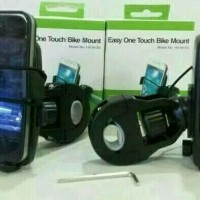 HOLDER HP IPON XIAOMI TOCH BIKE STANG