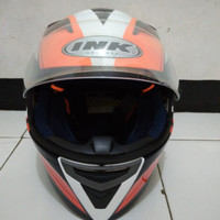 HELM BEKAS INK DUKE FULL FACE