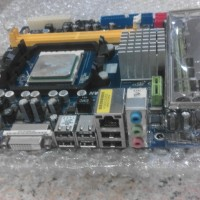 PAKET MOTHERBOARD AM2 PLUS