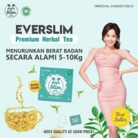 EVERWHITE - Everslim Tea