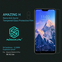 Tempered Glass Nillkin Xiaomi Mi A2 Lite Amazing H