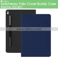 Switcheasy Folio Cover Buddy Case iPad Pro 10.5 2017