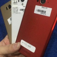 LFG - HP ANDROID 4G MURAH RAM 2GB\U002F32GB SHARP AQUOS