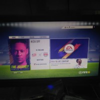 Kaset DvD Game FIFA18 full update 2018 buat PC dan LAPTOP