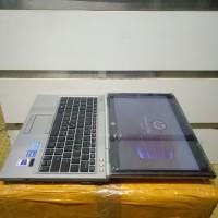 Laptop Hp EliteBook 2570p Intel Core i5 IvyBridge Stenlist Body