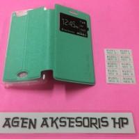 Case Flip Oppo Neo 5 A31 A31T A31W R1201 Sarung Buku HP Flip NP