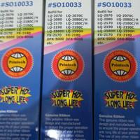 Pita Printer Murah - Ribbon Printech Untuk LQ 2170,2180, 2190