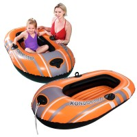 Perahu Hydro-Force Raft Bestway 61099 - Orange