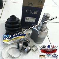 As Roda Dalam Kia Sportage 2 Cv Joint Inner Kohel Kokel Sportage