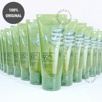 TUBE Nature Republic Aloe Vera 92% Soothing Gel Perawatan Kulit Tubuh