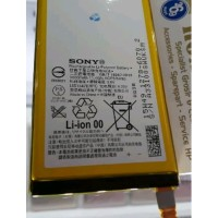 Batre Baterai Hp Sony Xperia Z2 Mini Compact Docomo Original Ori