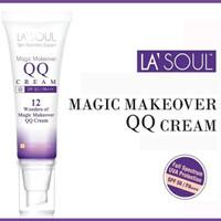 LA'SOUL QQ Cream SPF 50 / PA +++