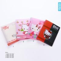 Hello Kitty Binder M Adinata / Tempat File