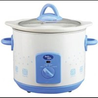 GB08 baby safe slow cooker LB006