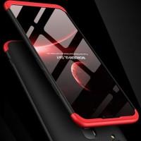 Hardcase 3 In 1 GKK Premium Bumper Armor Case Cover Casing HP Vivo V9