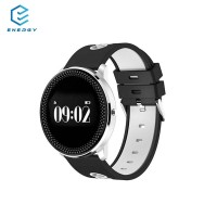 EGY CF007 Smartwatch Digitial Anti-Air+Fungsi Monitor Detak Jantung/