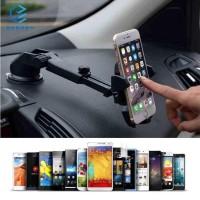 EGY Mount Dudukan Ponsel / GPS untuk Dashboard Mobil Otomatis