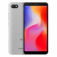 HP XIAOMI REDMI 6A (XIOMI MI 6 A RAM 2/32 32GB) - GOLD & GREY