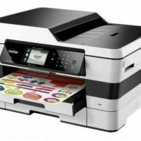 Printer Brother A3 Wireless MFC-J3720