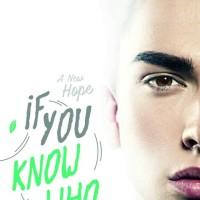 Stok Baru - Novel If You Know Who
