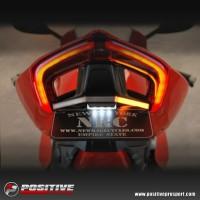 NRC Tail tidy / fender eliminator for Ducati Panigale V4 V4S