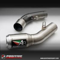 Austin Racing GP1RR for Kawasaki ZX10 Z900