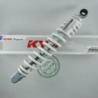 shockbreaker/ shock belakang mio, mio j, fino, xeon kyb KYOS-51120P