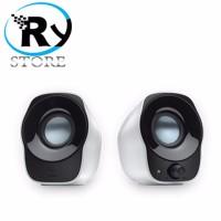 BEST SOUND Promo Speaker logitech laptop komputer Z120 Berkualitas