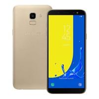 SAMSUNG Galaxy J6 - 2018 Edition - 3GB / 32GB - Garansi Resmi SEIN