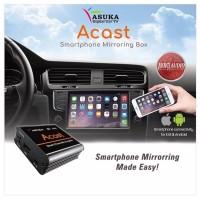 Asuka ACAST Smart Miracast Wi-Fi Box