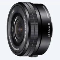 Lensa / Lens Kit Sony a6000 16-50 mm