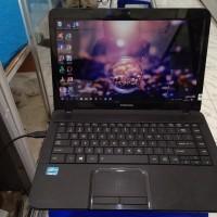 Laptop Toshiba Satellite C840 Core i3