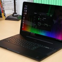 Razer Blade Pro 17 2018 Gaming Laptop w/ GDDR5X 1080 + 32 GB 4K UHD