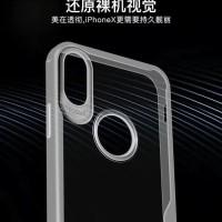 Case Samsung J8 Plus - Softcase Aprolink iPaky