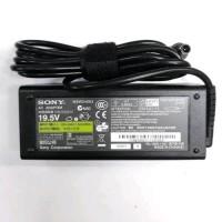 Adaptor SONY Vaio VGA AC19V10 VGA AC19V11 19.5V-4.7A Murah