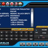Kawanua Software Karaoke Komputer / CPU / PC Bebas Instal